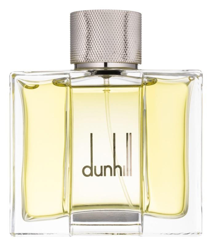 Dunhill 51.3 N woda toaletowa dla mężczyzn 100 ml