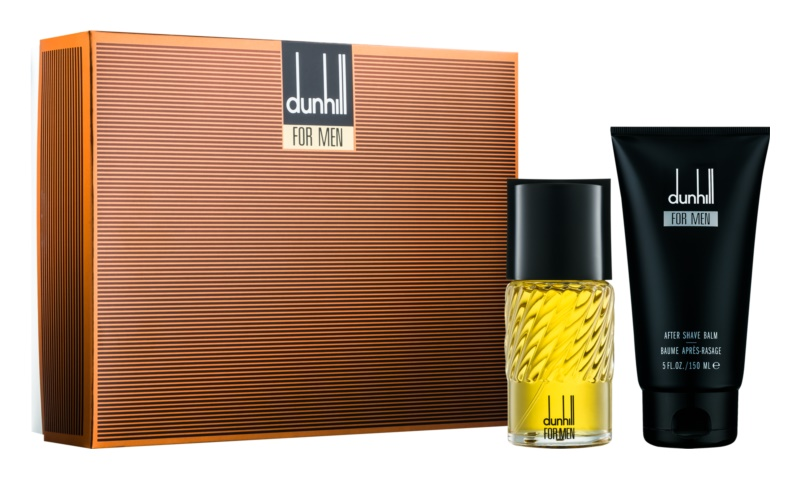 Dunhill for Men Gift Set