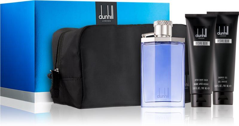 Dunhill Desire Blue darčeková sada V.