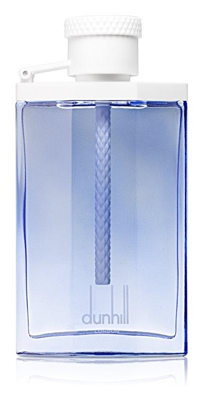Dunhill Desire Blue Ocean Eau de Toilette for Men 100 ml