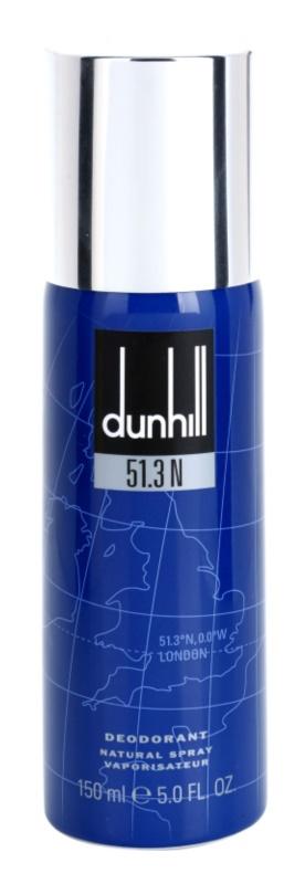 Dunhill 51.3 N deospray pre mužov 150 ml