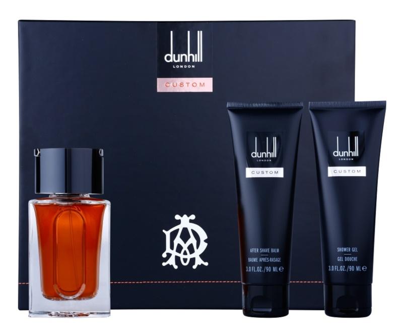 Dunhill Custom ajándékszett II.