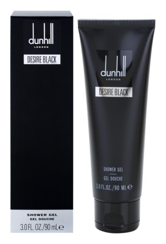 Dunhill Desire Black żel pod prysznic dla mężczyzn 90 ml