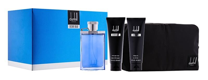 Dunhill Desire Blue Gift Set V.