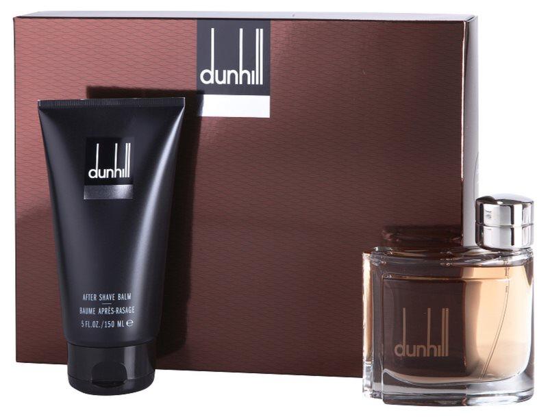 Dunhill Dunhill dárková sada I.
