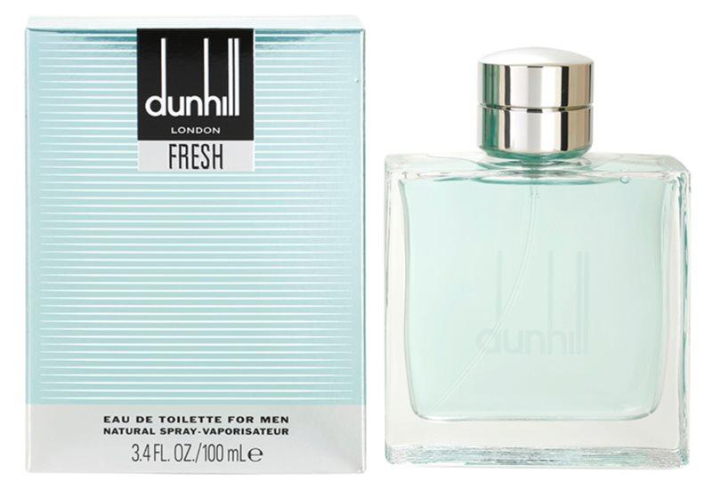 Dunhill Fresh Eau de Toilette Herren 100 ml