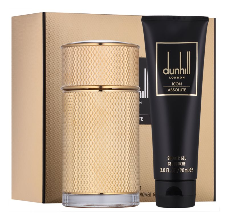 Dunhill Icon Absolute zestaw upominkowy I.
