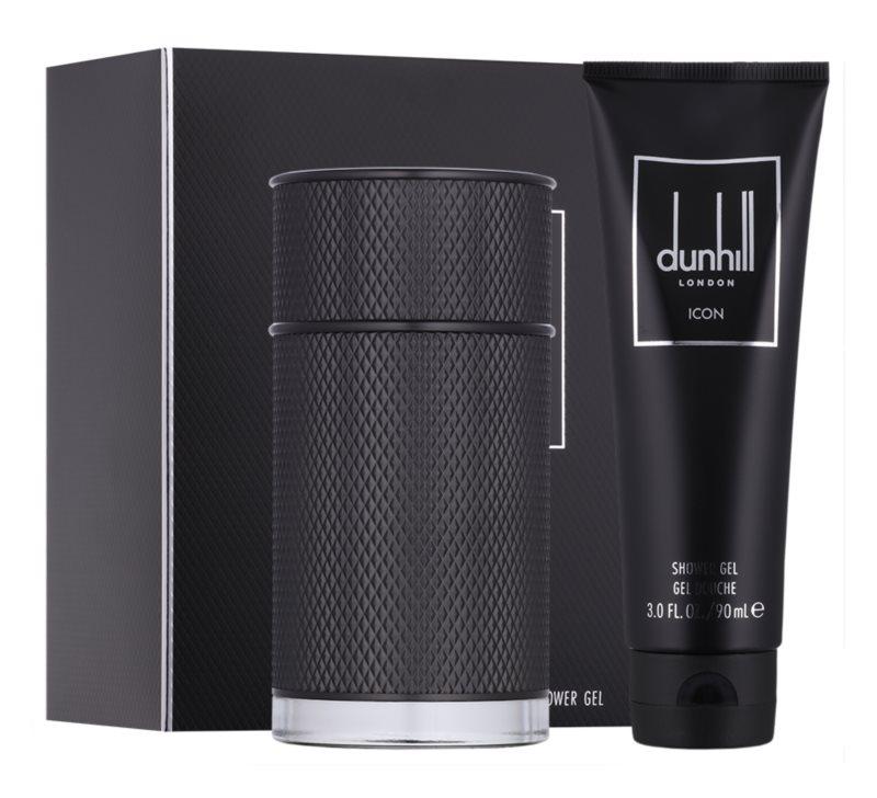 Dunhill Icon Elite dárková sada I.