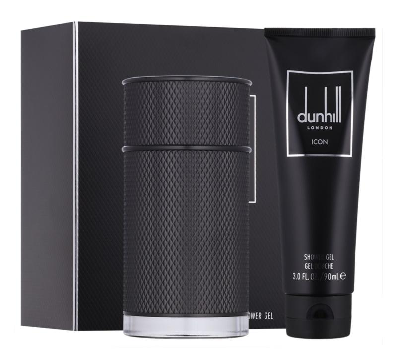 Dunhill Icon Elite подарунковий набір І