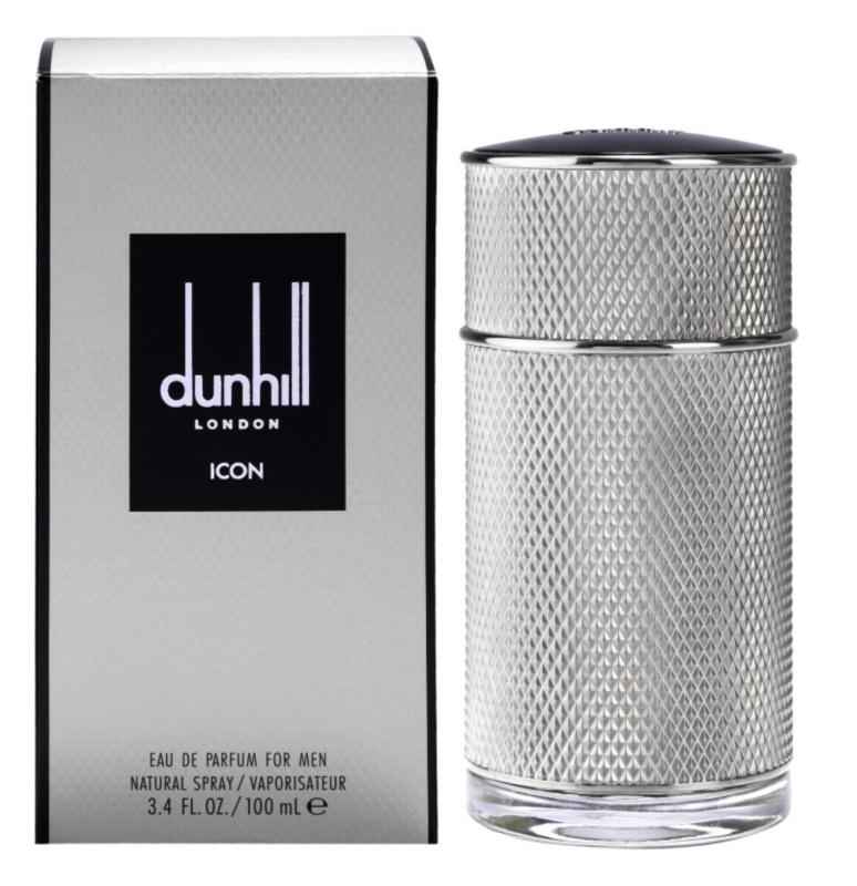 Dunhill Icon Eau de Parfum para homens 100 ml