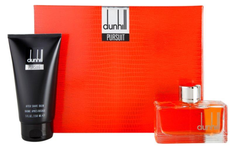 Dunhill Pursuit подарунковий набір I.