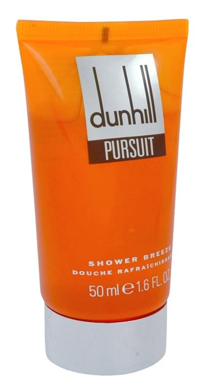 Dunhill Pursuit gel de dus pentru barbati 50 ml
