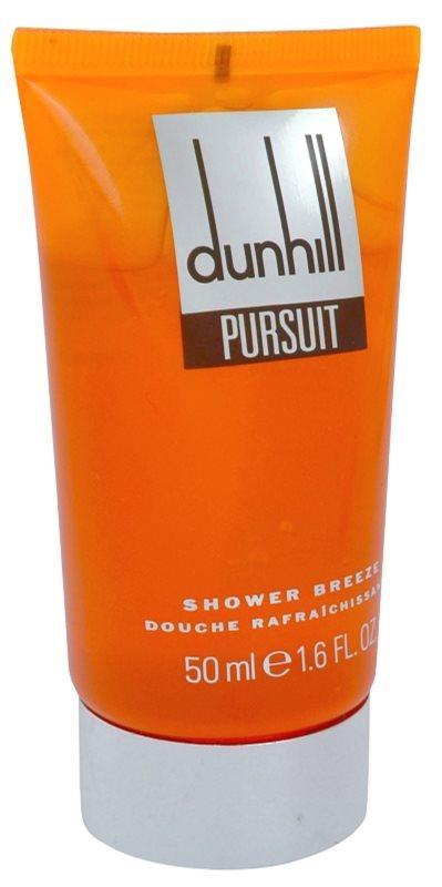Dunhill Pursuit żel pod prysznic dla mężczyzn 50 ml