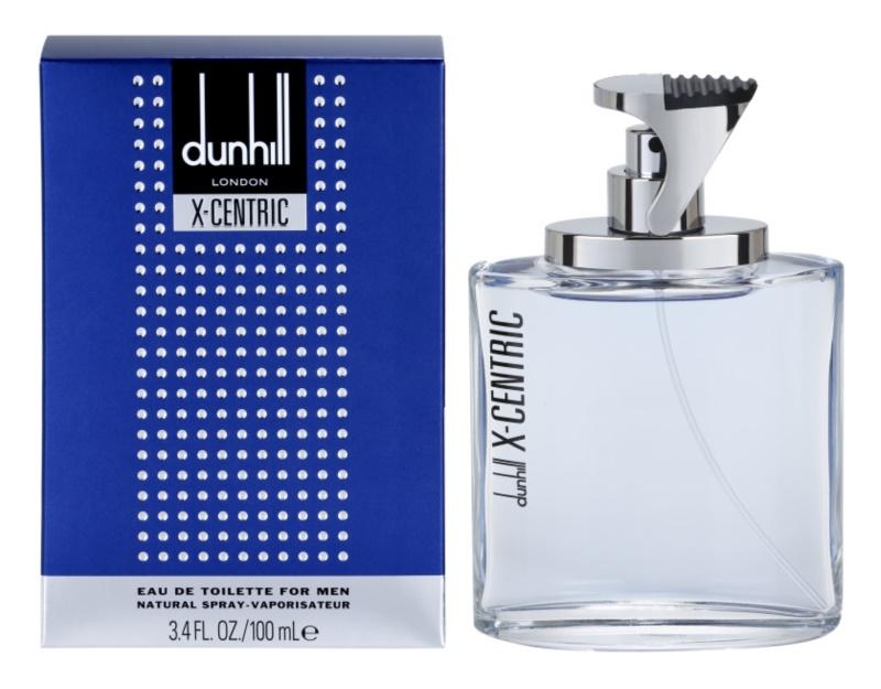 Dunhill X-Centric eau de toilette para hombre 100 ml