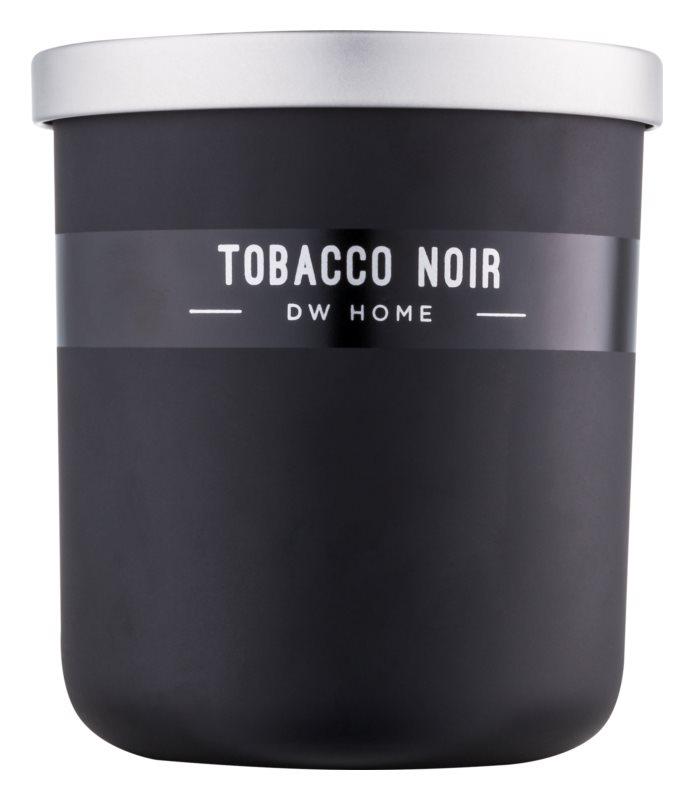 DW Home Tobacco Noir illatos gyertya  255,15 g