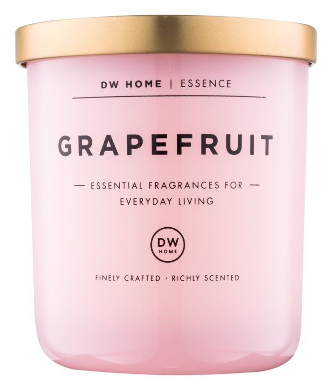 DW Home Grapefruit illatos gyertya  255,15 g I.