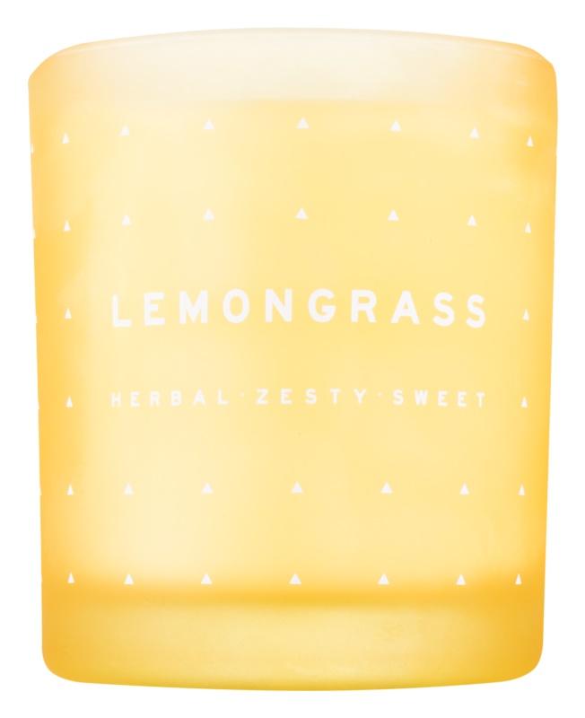 DW Home Lemongrass vonná svíčka 371,3 g