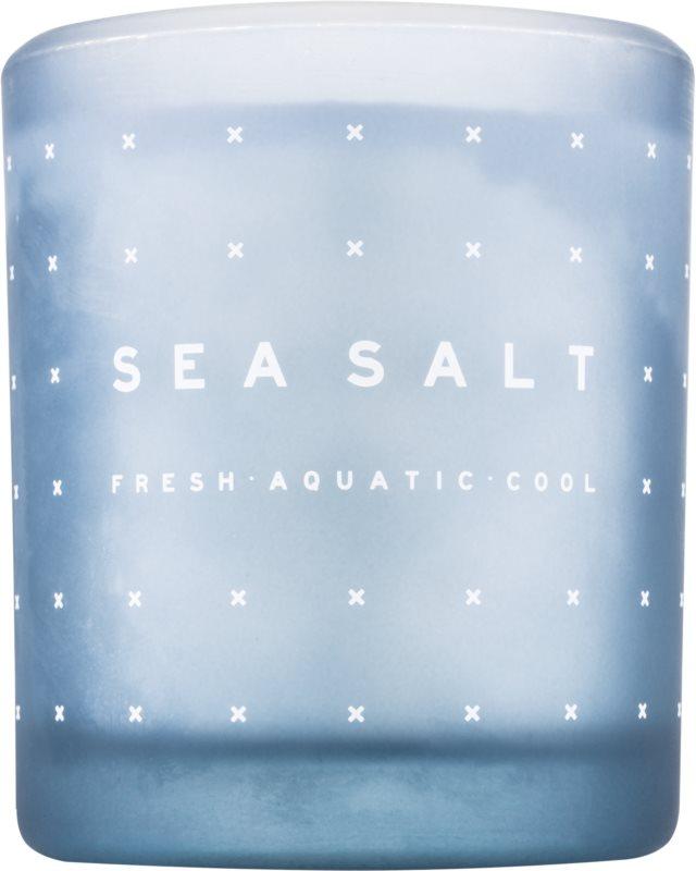 DW Home Sea Salt lumânare parfumată  371,3 g