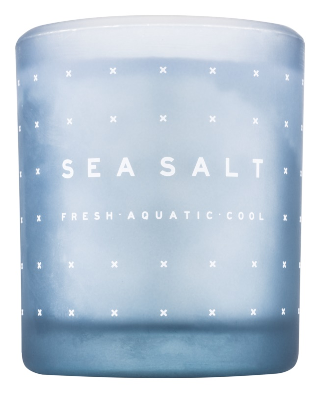 DW Home Sea Salt vonná sviečka 371,3 g