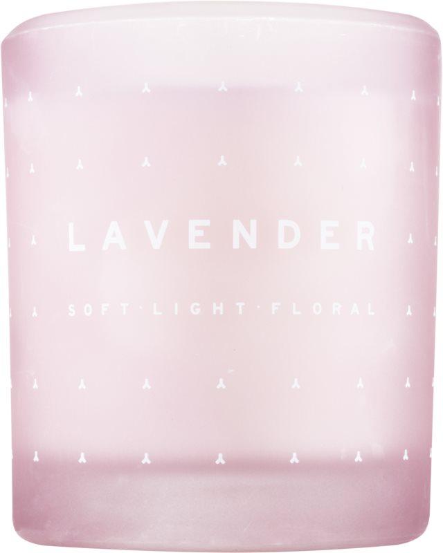 DW Home Lavender vonná sviečka 371,3 g