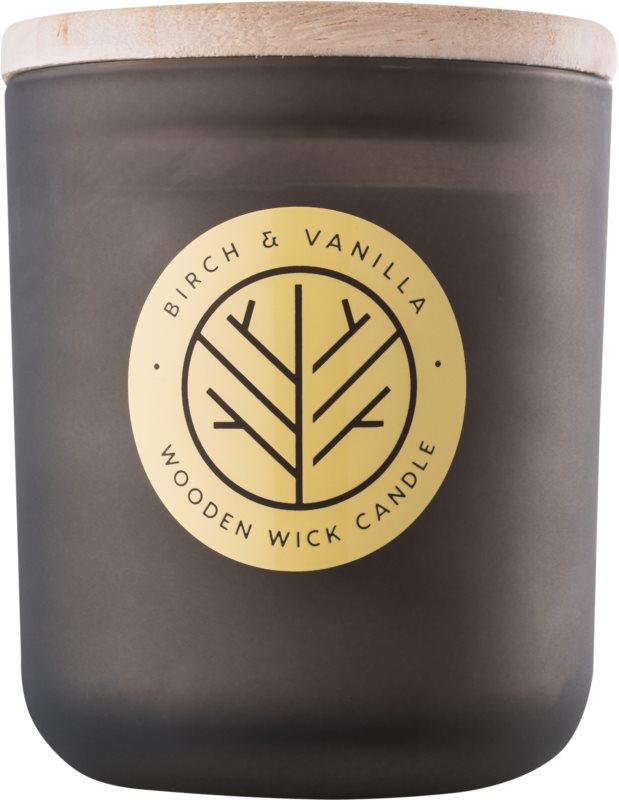 DW Home Smoked Birch & Vanilla lumanari parfumate  320,35 g