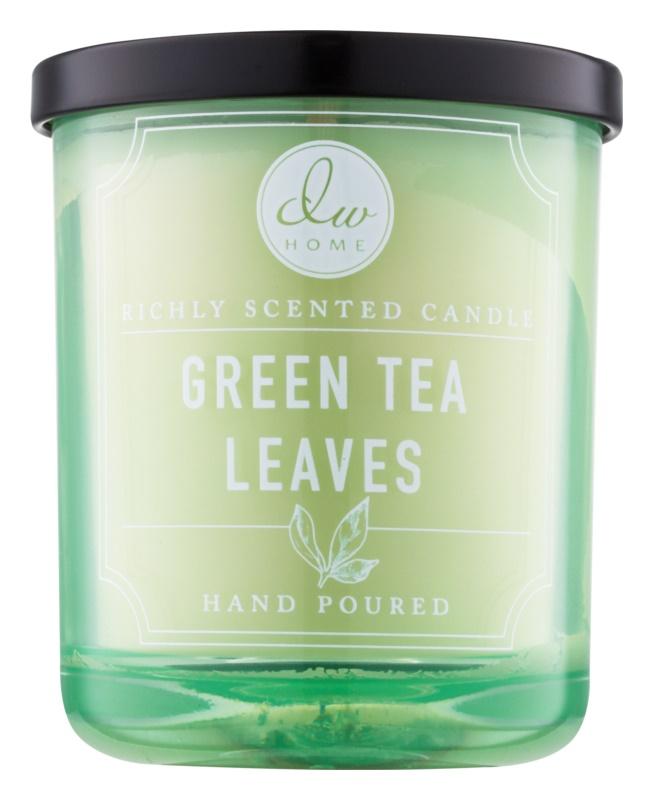 DW Home Green Tea Leaves Duftkerze  113,3 g