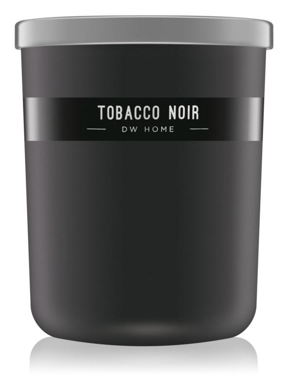 DW Home Tobacco Noir dišeča sveča  425,53 g