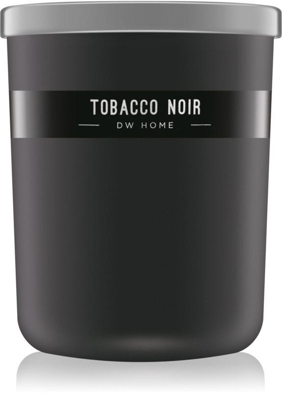 DW Home Tobacco Noir vonná sviečka 425,53 g