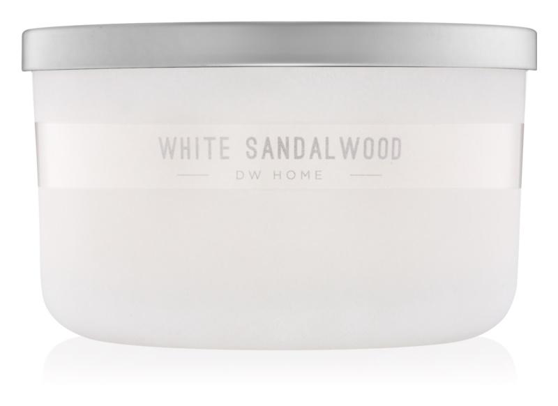 DW Home White Sandalwood bougie parfumée 363,44 g