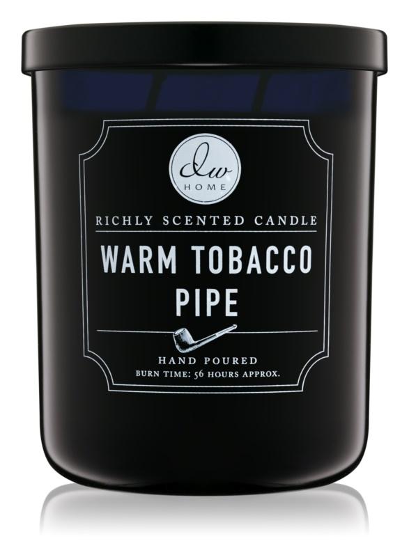 DW Home Warm Tobacco Pipe candela profumata 425,53 g