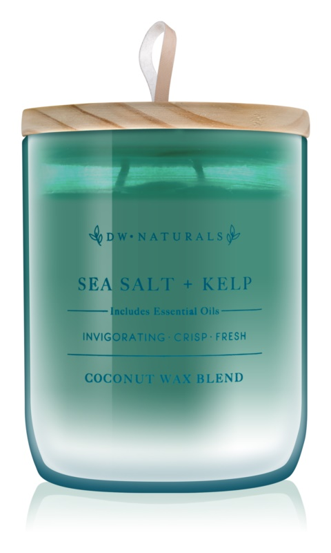 DW Home Sea Salt & Kelp vonná sviečka 500,94 g