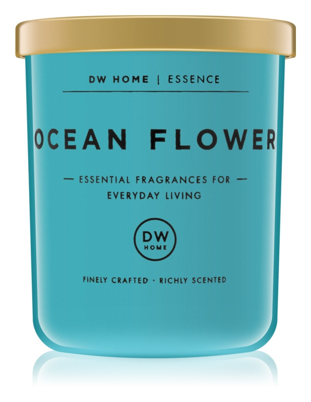 DW Home Ocean Flower Scented Candle 107,73 g