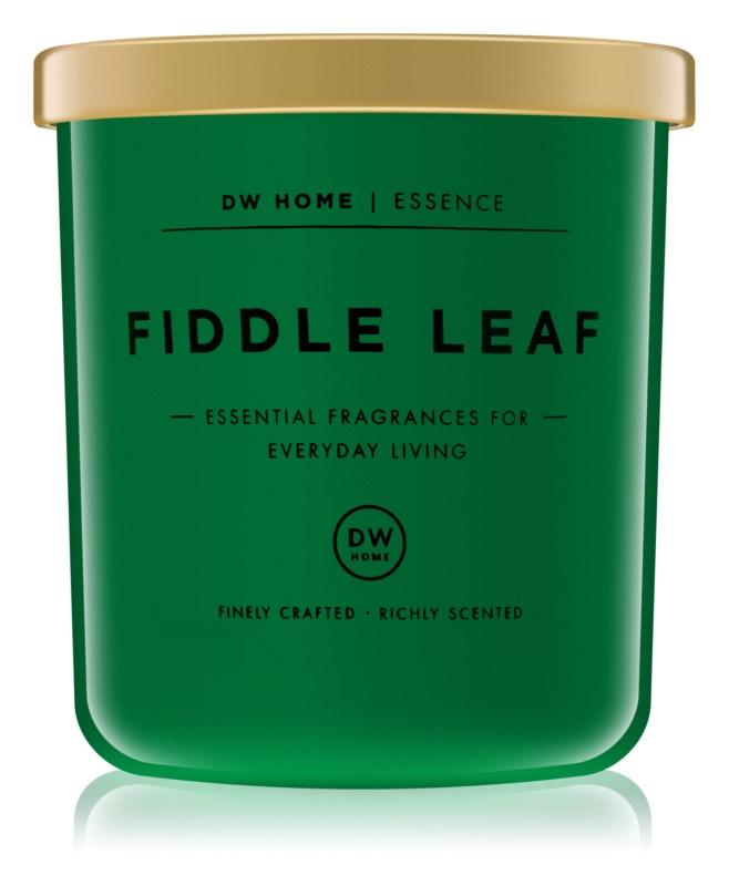 DW Home Fiddle Leaf Geurkaars 255,85 gr