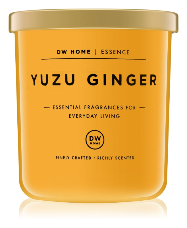 DW Home Yuzu Ginger vonná sviečka 255.85 g