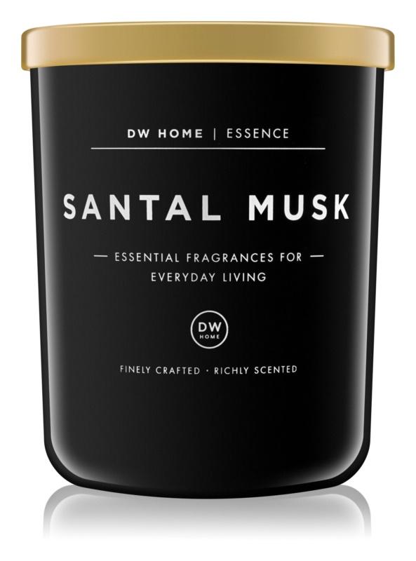 DW Home Santal Musk Geurkaars 449.77 gr