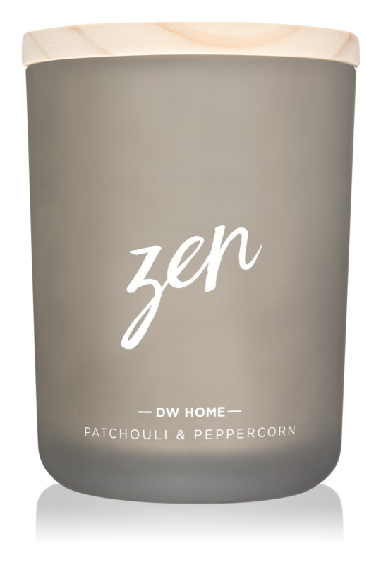 DW Home Zen vela perfumada  425,53 g