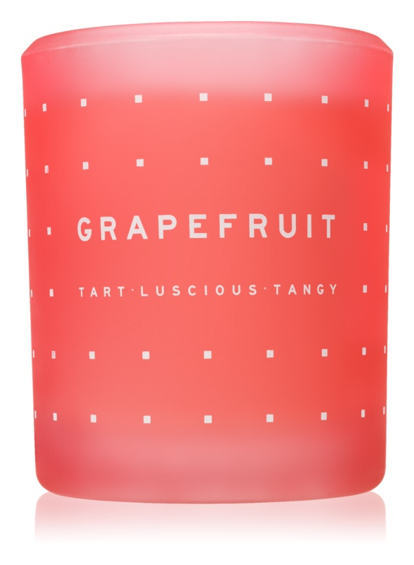 DW Home Grapefruit lumânare parfumată  371,66 g