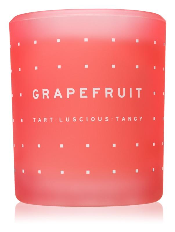 DW Home Grapefruit lumanari parfumate  371,66 g