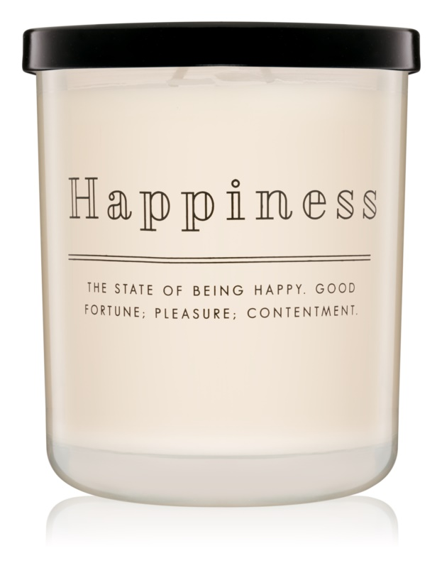 DW Home Happiness lumanari parfumate  434,32 g