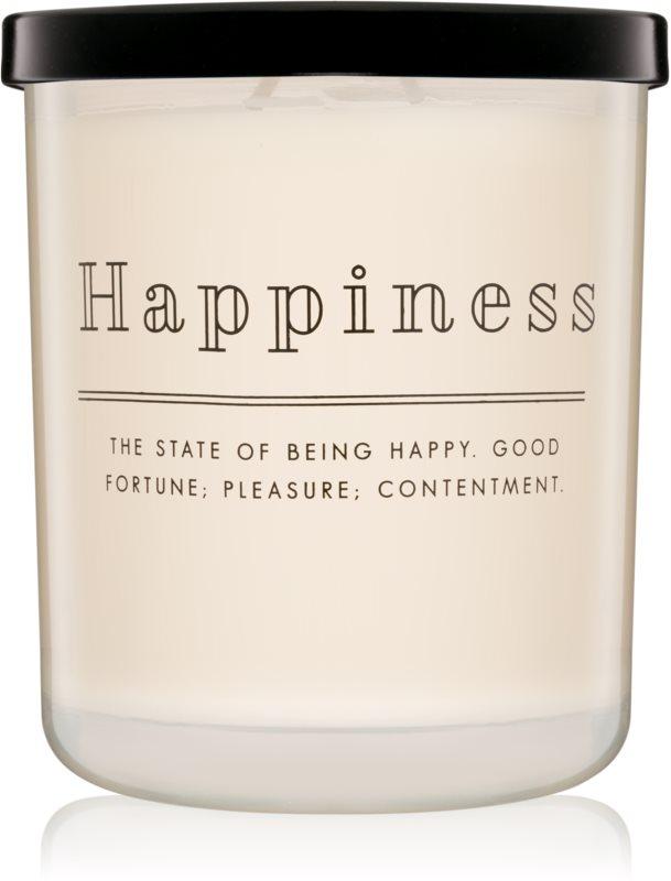 DW Home Happiness vonná sviečka 434,32 g