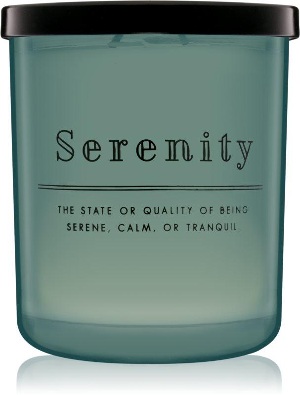 DW Home Serenity bougie parfumée 434,32 g