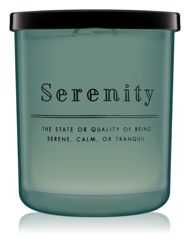 DW Home Serenity Scented Candle 434,32 g