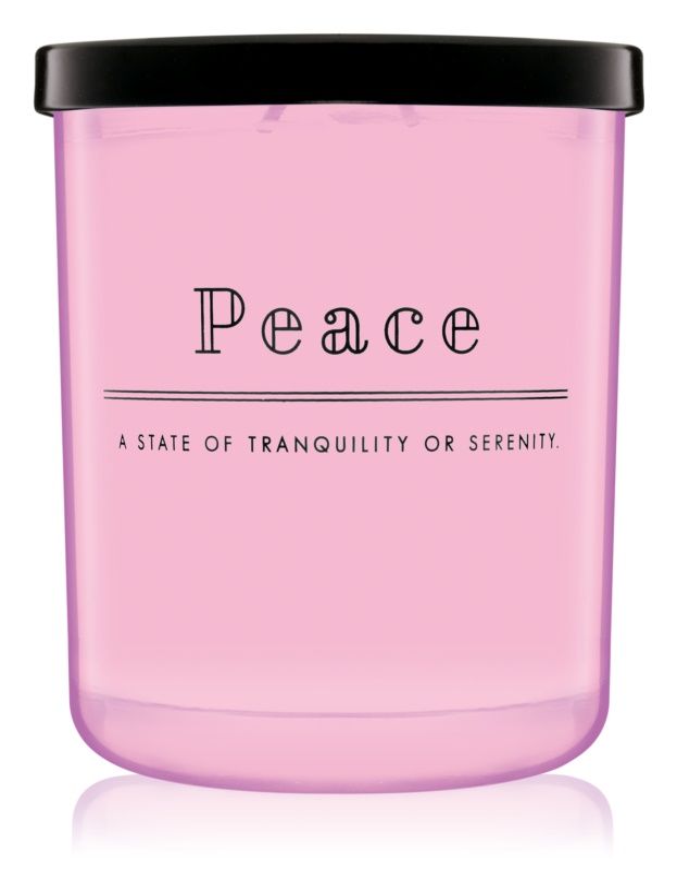 DW Home Peace świeczka zapachowa  434,32 g