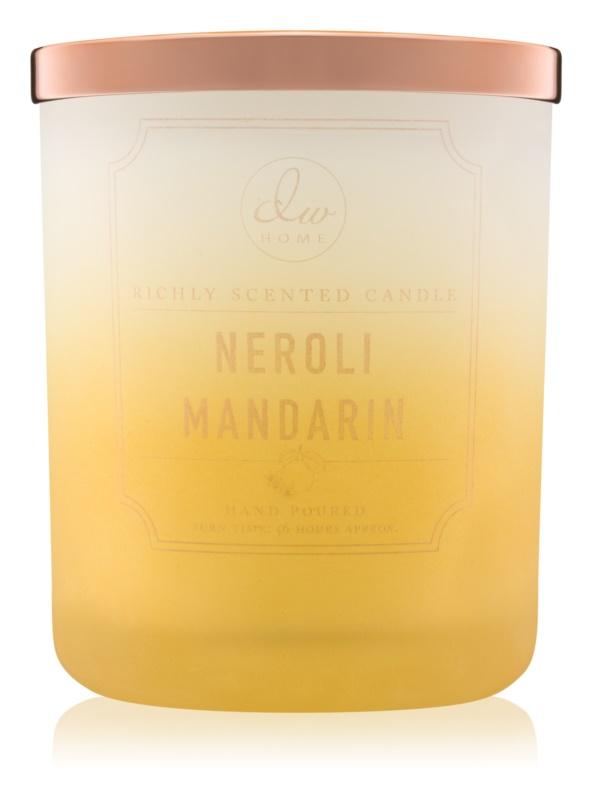 DW Home Neroli Mandarin illatos gyertya  425,53 g