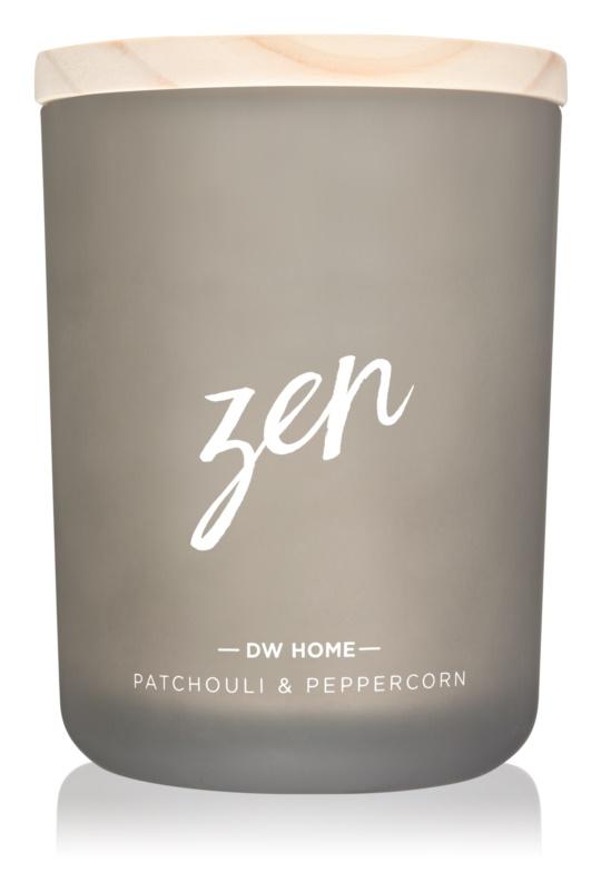 DW Home Zen vela perfumada  210,07 g