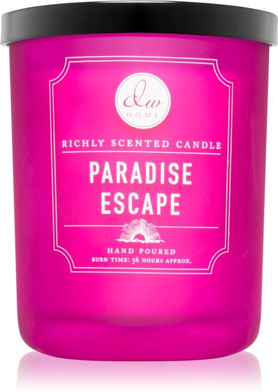 DW Home Paradise Escape vonná sviečka 425,53 g