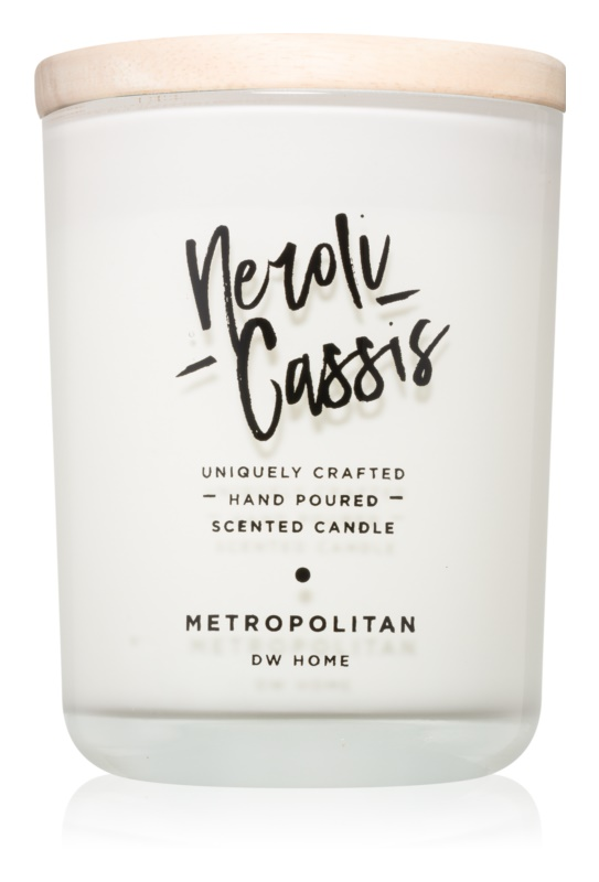 DW Home Neroli Cassis Scented Candle 425,53 g