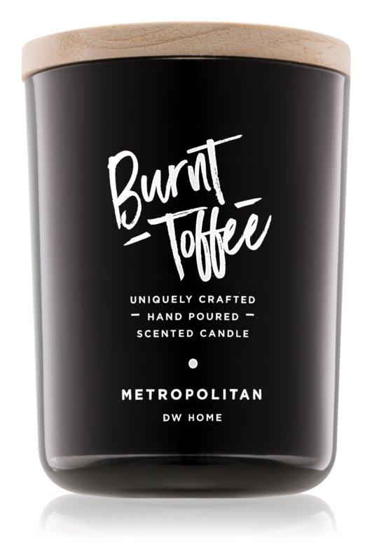 DW Home Burnt Toffee Duftkerze  425,53 g