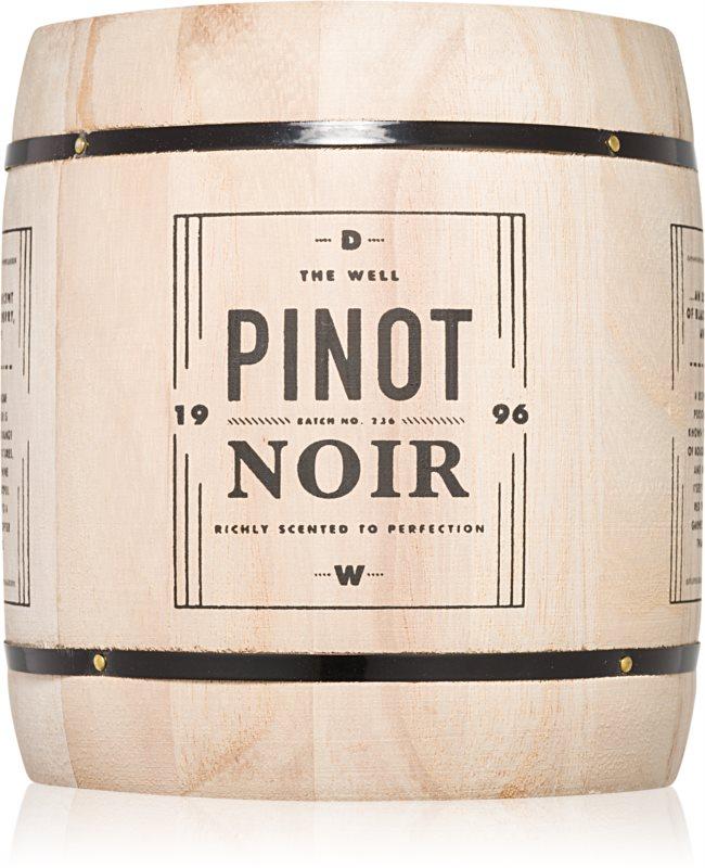 DW Home Pinot Noir vonná svíčka 449,77 g