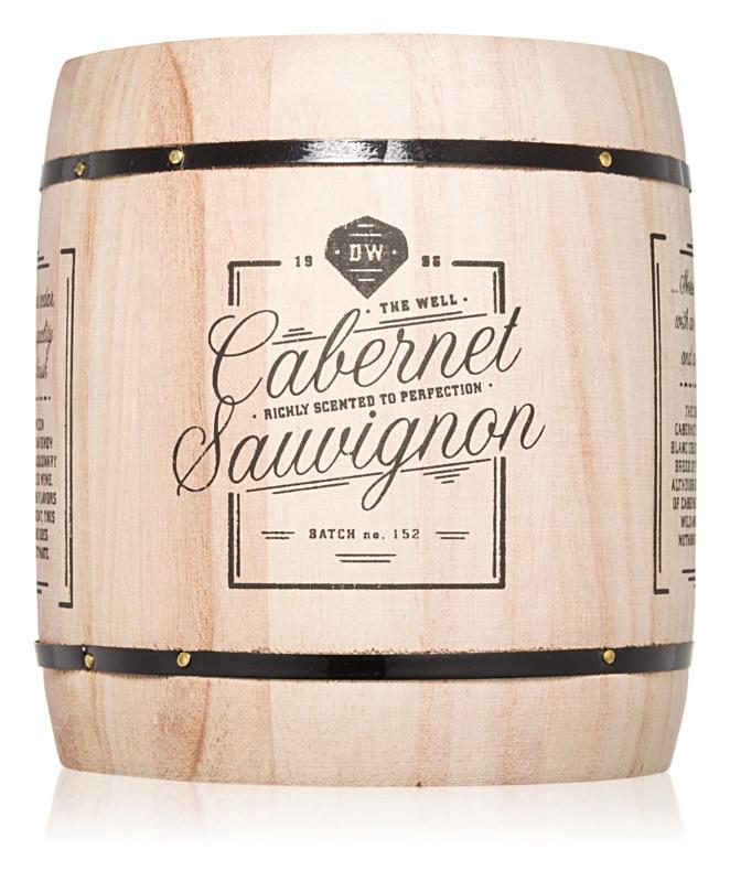 DW Home Cabernet Sauvignon illatos gyertya  449,77 g